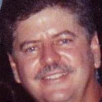 Robby Jay Tingle Sr.