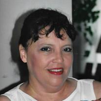 Mrs. Kathy M. Abey