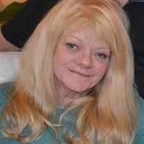 Ms. JoAnn Jones