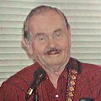 John Walter Bogue