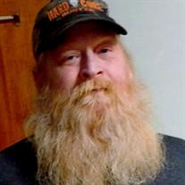 Donald Ledford Benson, Jr. (Red)