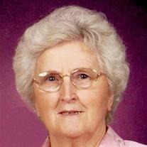 Marjorie  Medlin