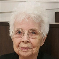 Jeannette T Sahr
