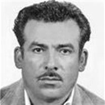 Catarino Hernandez Estrada