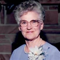 Iris Dickson