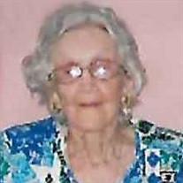 Edith B. Tackett