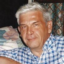 Thomas E. Chance