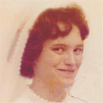 Nancy I. (Chidley) Bartol