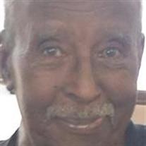Clyde  P. Jackson Sr.