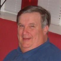 Raymond Milton Henderson