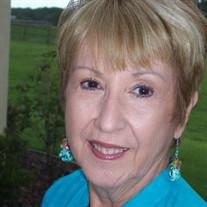 Roselyn Shelley