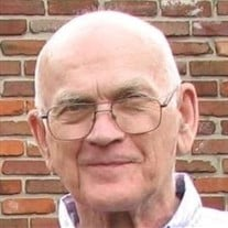 Clarence  E. Pfannenschmidt