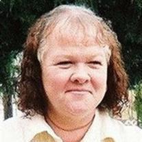 Mrs. Betty Coley Carter