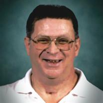 Clarence Wagoner