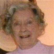 Bernice Edna  Pettijohn