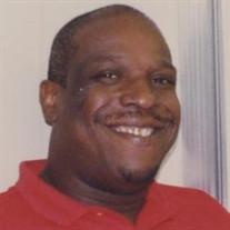 Floyd Franklin