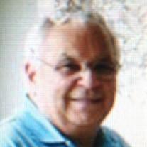 Roger Beausoleil