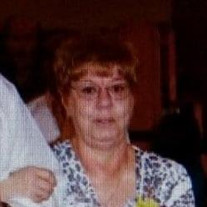 Donna Carol Devine Ferguson