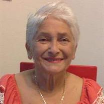 Gladys  Maria  Delgado