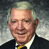 Hobart Clay Johnson