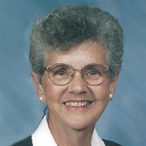Ivy Lou Carson