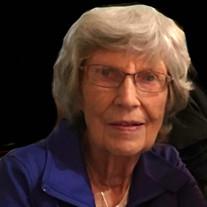 Carolyn A. (Bell) Spicer