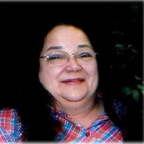 Rose Ann Trivette