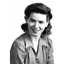 Dorothy A. Kanarowski