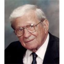 William J. Lenz Sr.