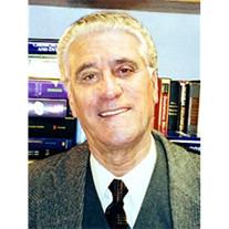 Dr. John M. Chrysochoos