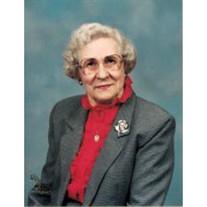 Dolores Elizabeth Darr