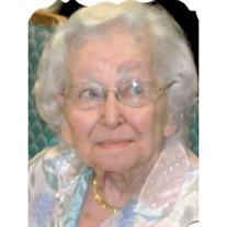 Irma J. Austin