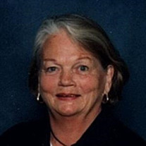 Marilyn Harriet Platzer