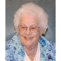 Joanne M Curtis