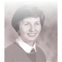 Maurine Horgan