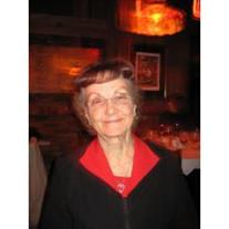 Marjorie Gail Coffin