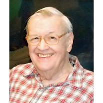 Richard Gene Tussing