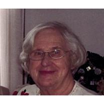 Ida Mae Engfer