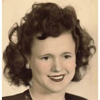 Marilyn Rose Marshall