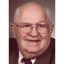 William Warren Cottle