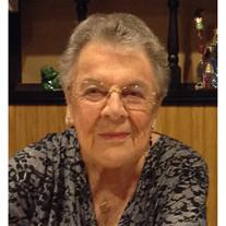 Virginia Grace Missler