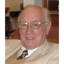 Melvin Henry Mull