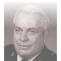 Donald V Carper