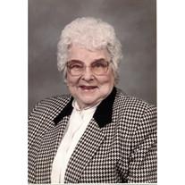 Mary Angela Keller