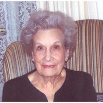 Virginia Grevis