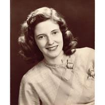 Bernice G. Tremblay