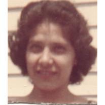 Angeline C. Reyes