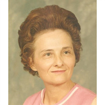 Olive K. Steele