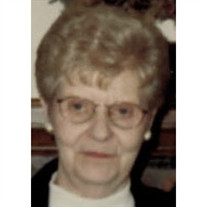 Patricia B Meyer