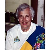 Doris E. Hale